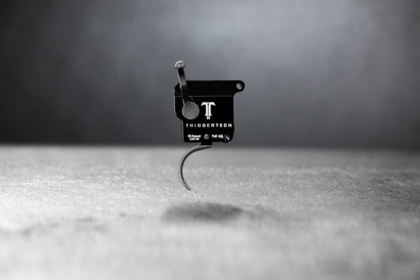 Triggertech Trigger - Stiller's Actions
